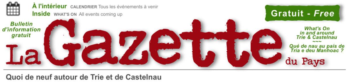 La Gazette du Pays